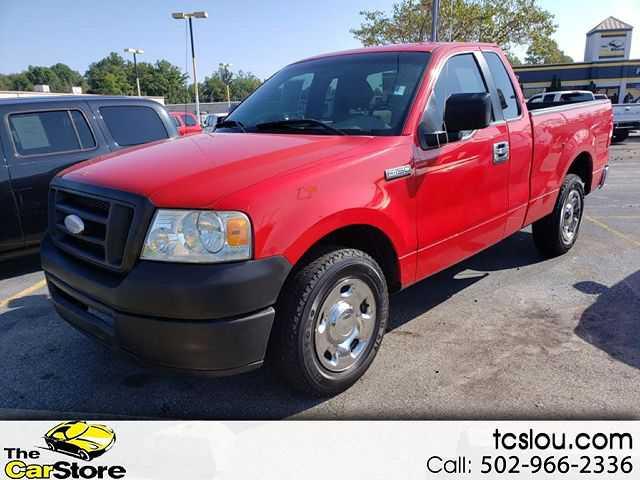 Ford F-150 2006 $12995.00 incacar.com