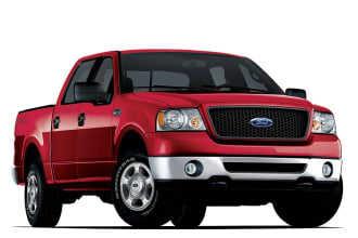 Ford F-150 2006 $7272.00 incacar.com
