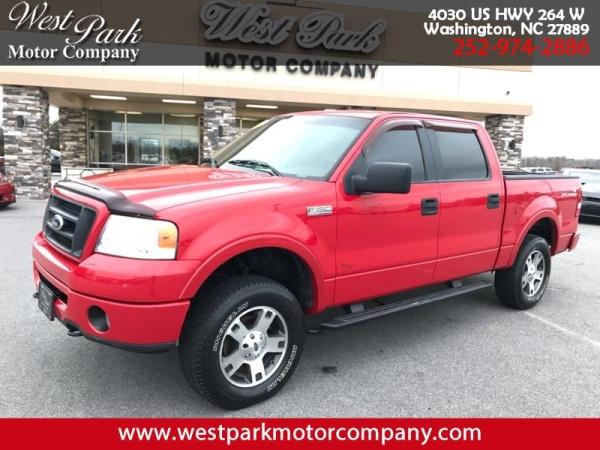 Ford F-150 2006 $9999.00 incacar.com