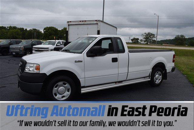 Ford F-150 2007 $9990.00 incacar.com