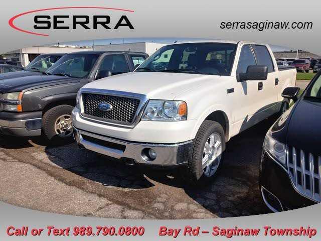 Ford F-150 2007 $8894.00 incacar.com