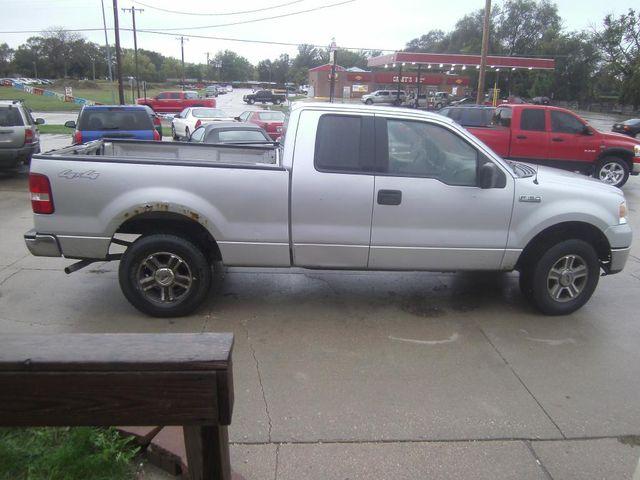 Ford F-150 2007 $3300.00 incacar.com