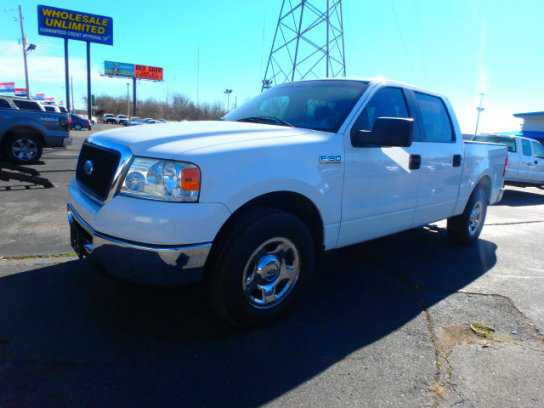Ford F-150 2007 $12495.00 incacar.com