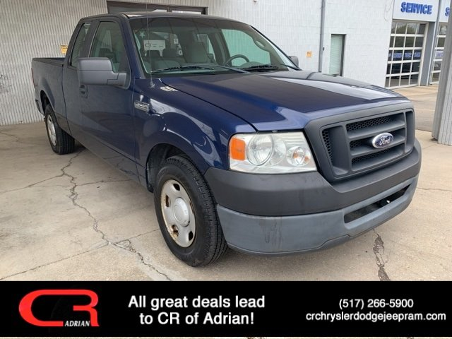 Ford F-150 2007 $6348.00 incacar.com