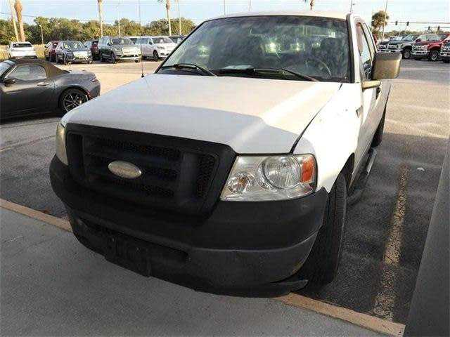 Ford F-150 2007 $1778.00 incacar.com