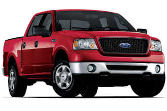 Ford F-150 2007 $5995.00 incacar.com