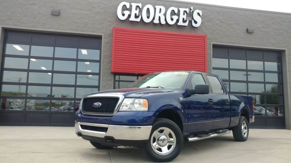 Ford F-150 2007 $7950.00 incacar.com