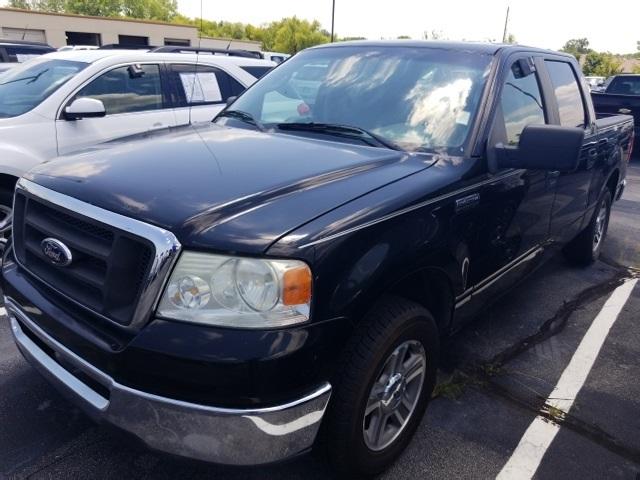 Ford F-150 2007 $8999.00 incacar.com