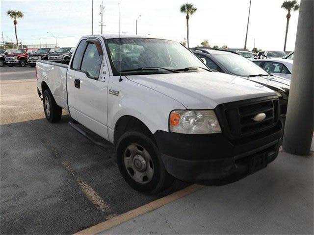 Ford F-150 2007 $1778.00 incacar.com