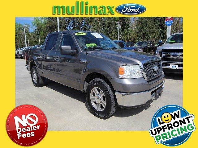 Ford F-150 2007 $12906.00 incacar.com