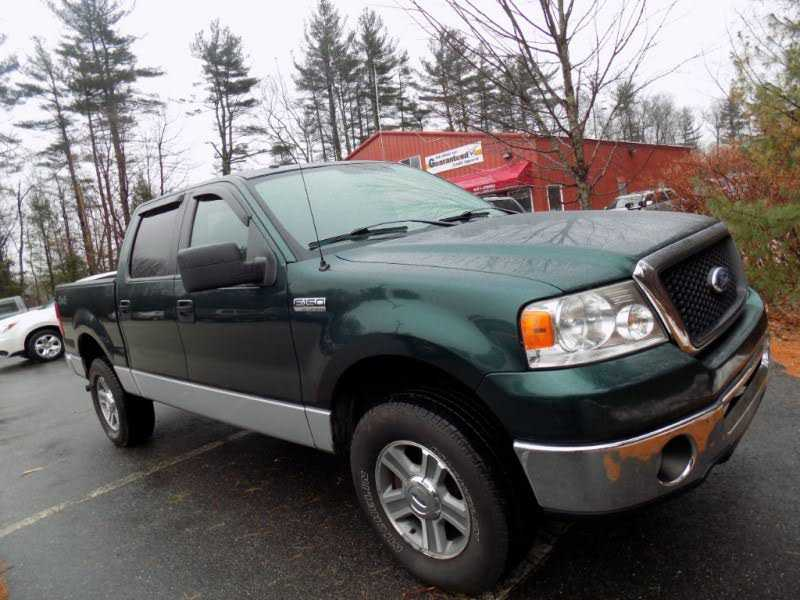 Ford F-150 2007 $10495.00 incacar.com