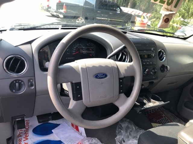 Ford F-150 2007 $12100.00 incacar.com