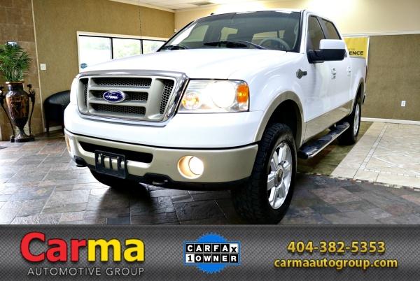 Ford F-150 2007 $9988.00 incacar.com