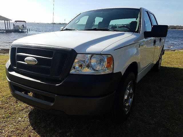 Ford F-150 2008 $14900.00 incacar.com