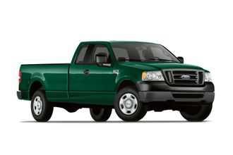 Ford F-150 2008 $11987.00 incacar.com