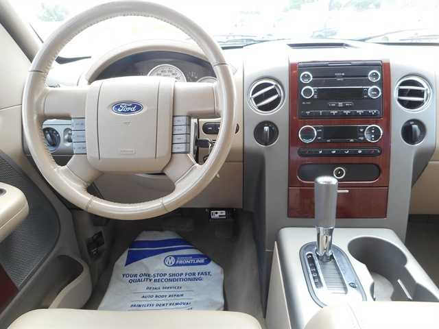 Ford F-150 2008 $12500.00 incacar.com