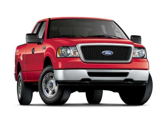 Ford F-150 2008 $7393.00 incacar.com
