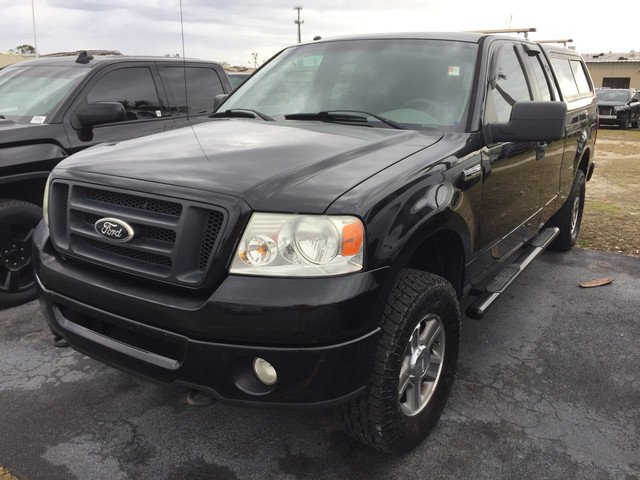 Ford F-150 2008 $12998.00 incacar.com