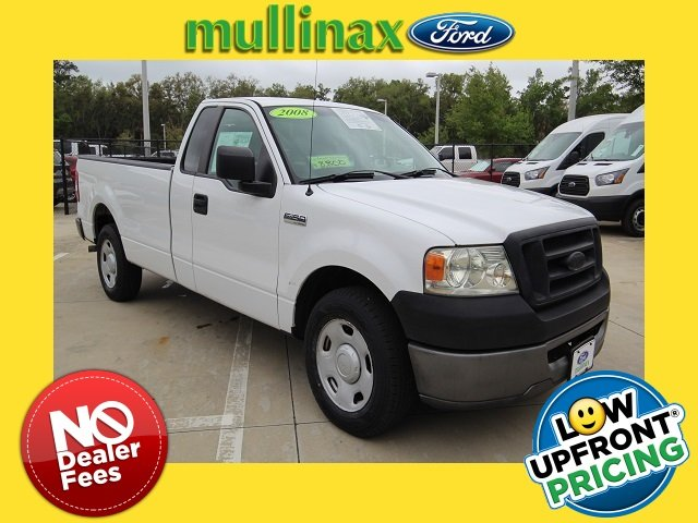 Ford F-150 2008 $8808.00 incacar.com