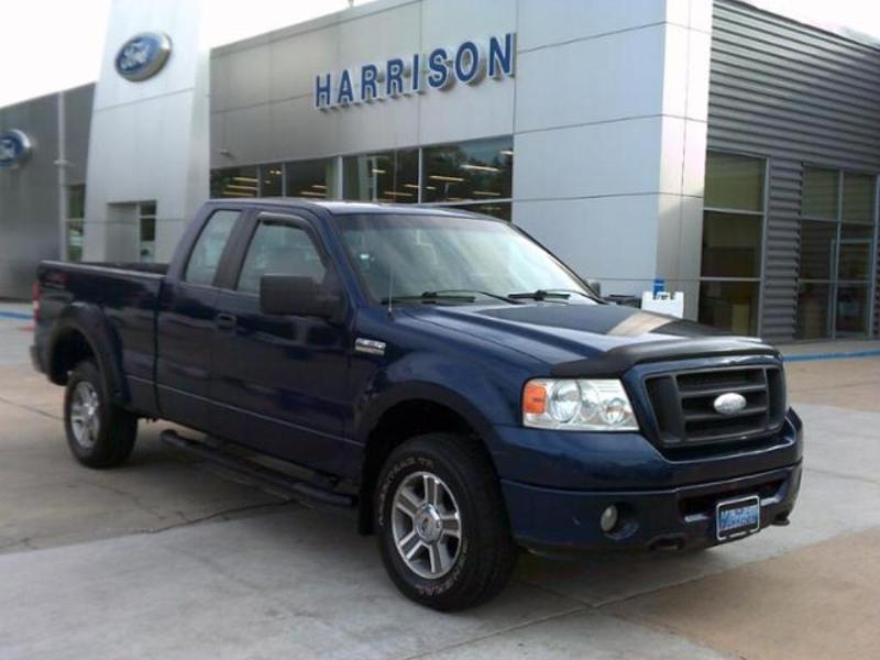 Ford F-150 2008 $6421.00 incacar.com