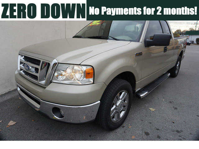 Ford F-150 2008 $9325.00 incacar.com