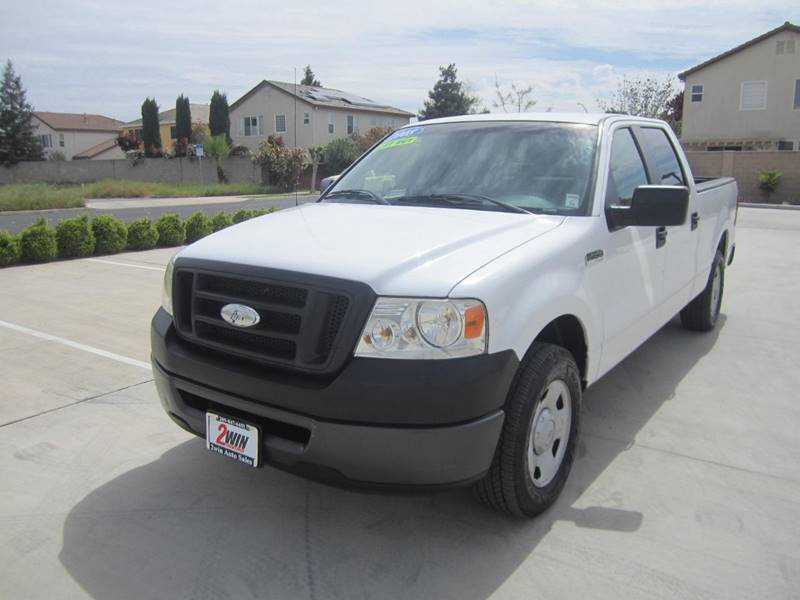 Ford F-150 2008 $6795.00 incacar.com