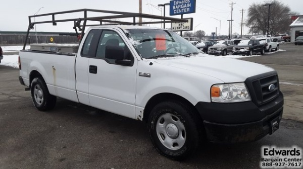 Ford F-150 2008 $3400.00 incacar.com