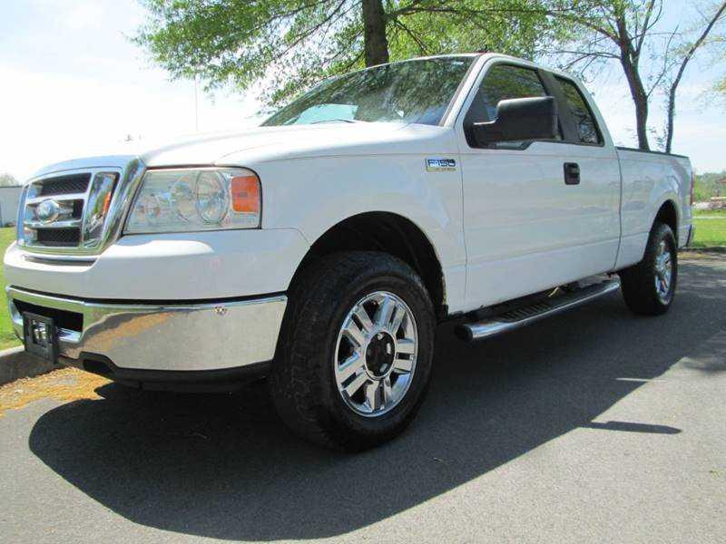 Ford F-150 2008 $9999.00 incacar.com