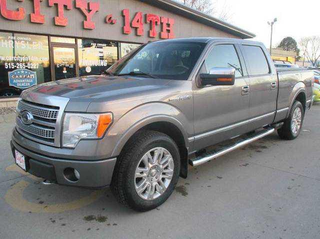 Ford F-150 2009 $14995.00 incacar.com