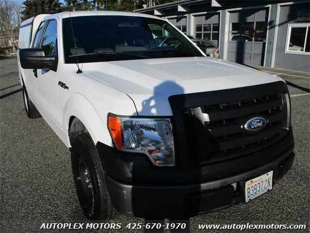 Ford F-150 2009 $4995.00 incacar.com