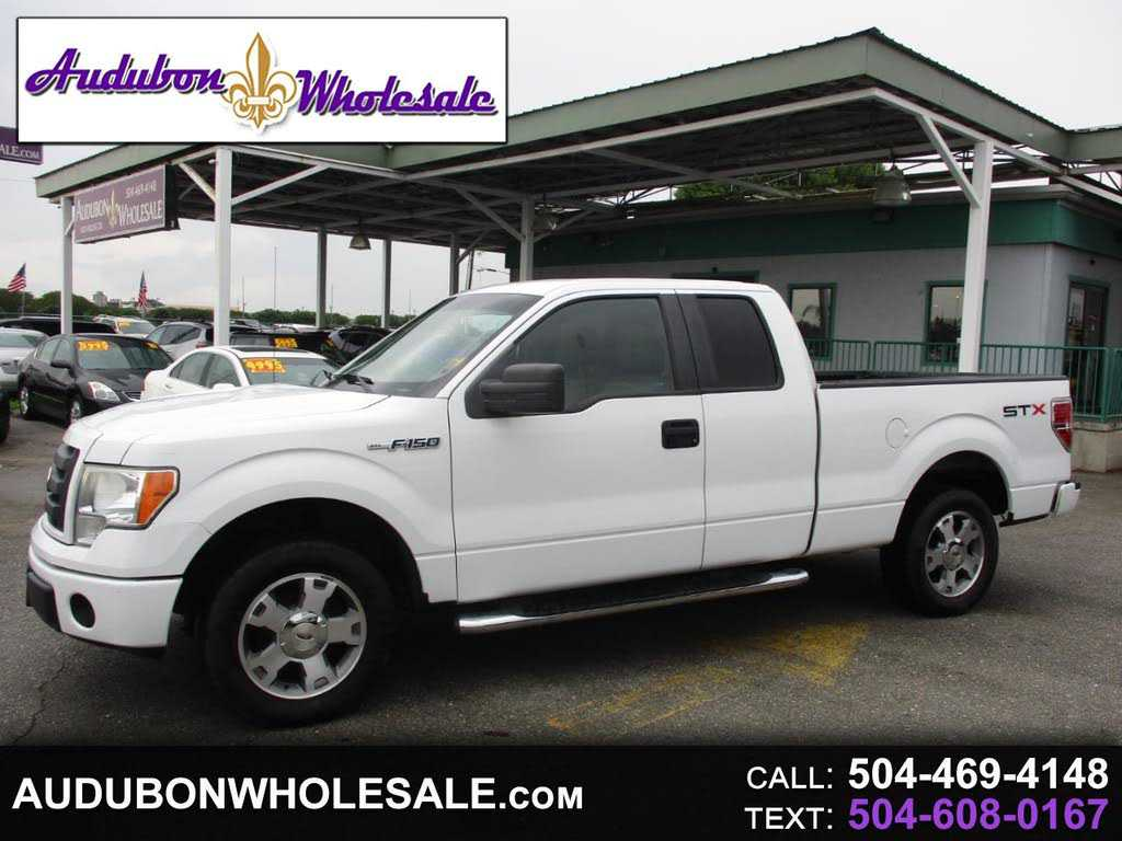 Ford F-150 2009 $5995.00 incacar.com