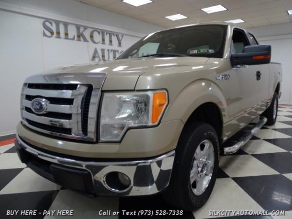 Ford F-150 2009 $6495.00 incacar.com