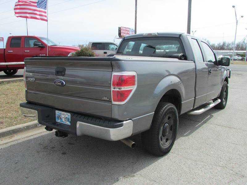 Ford F-150 2009 $6999.00 incacar.com