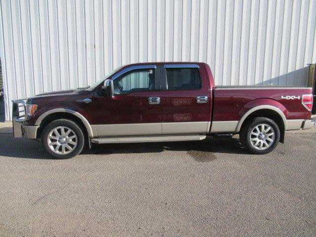 Ford F-150 2009 $11995.00 incacar.com