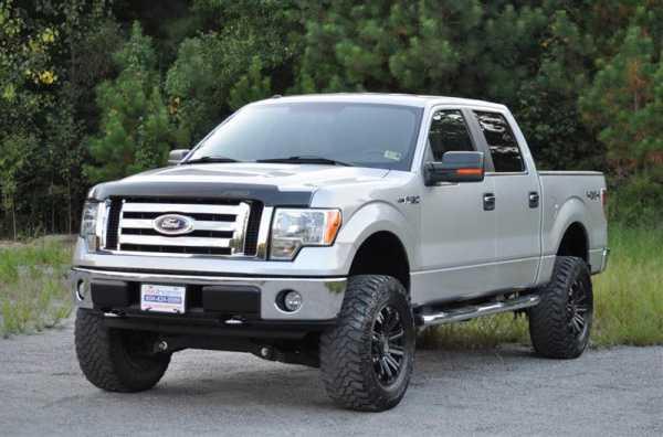 Ford F-150 2009 $22700.00 incacar.com