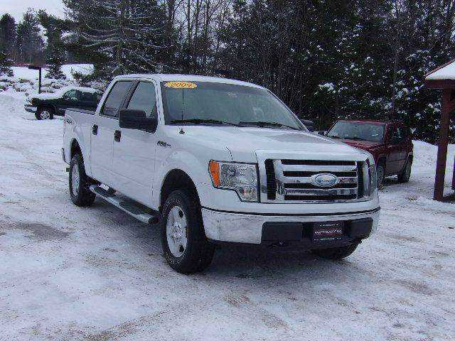 Ford F-150 2009 $12995.00 incacar.com