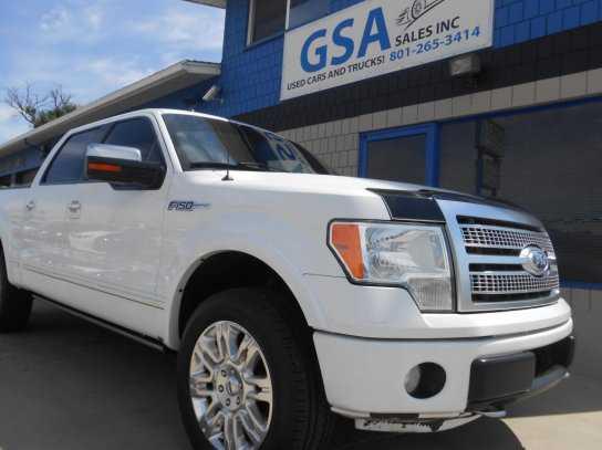 Ford F-150 2009 $19995.00 incacar.com
