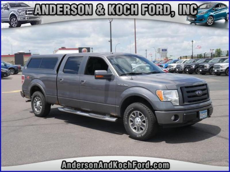 Ford F-150 2009 $9495.00 incacar.com