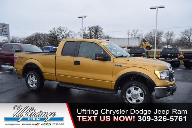 Ford F-150 2009 $10990.00 incacar.com