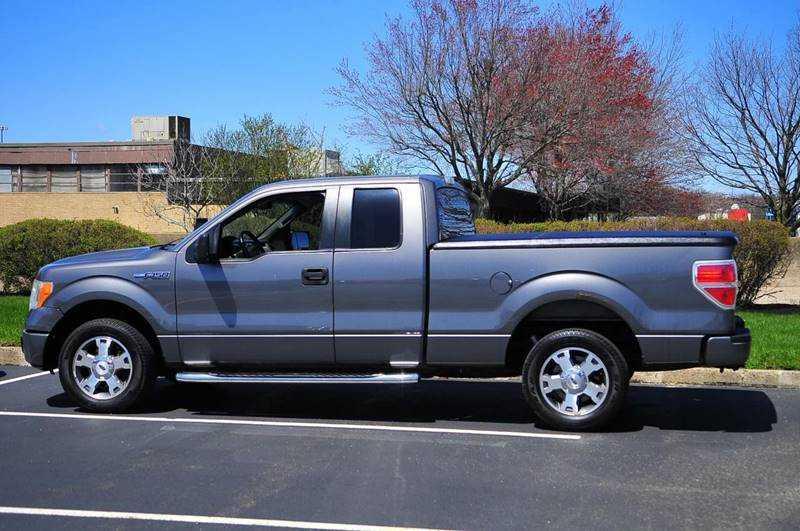 Ford F-150 2009 $5995.00 incacar.com