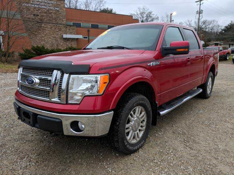 Ford F-150 2010 $8995.00 incacar.com