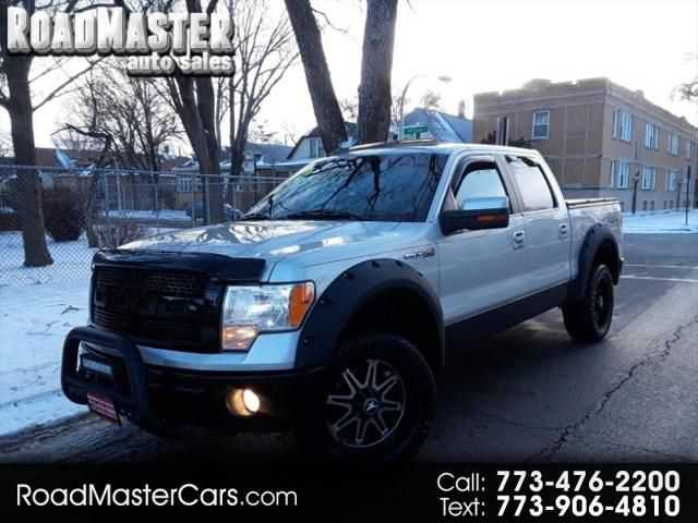 Ford F-150 2010 $17995.00 incacar.com