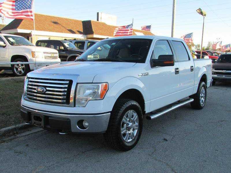 Ford F-150 2010 $10998.00 incacar.com