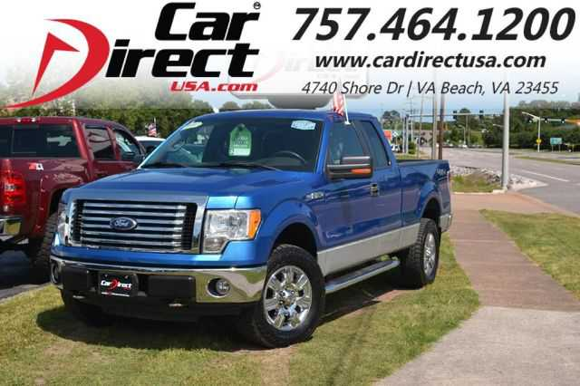 Ford F-150 2010 $15800.00 incacar.com