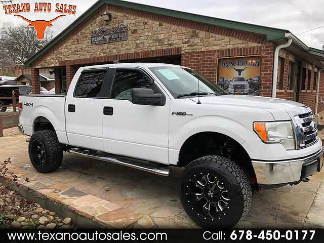 Ford F-150 2010 $18995.00 incacar.com