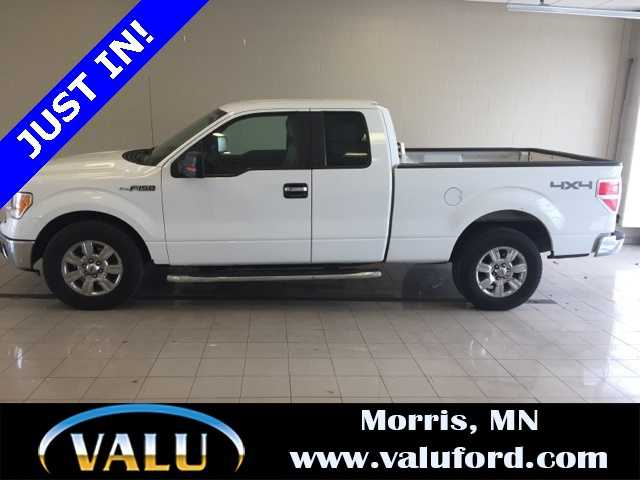 Ford F-150 2010 $6988.00 incacar.com