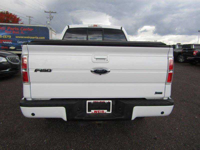Ford F-150 2010 $17480.00 incacar.com