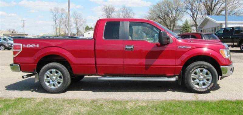 Ford F-150 2010 $13900.00 incacar.com