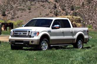 Ford F-150 2010 $12394.00 incacar.com