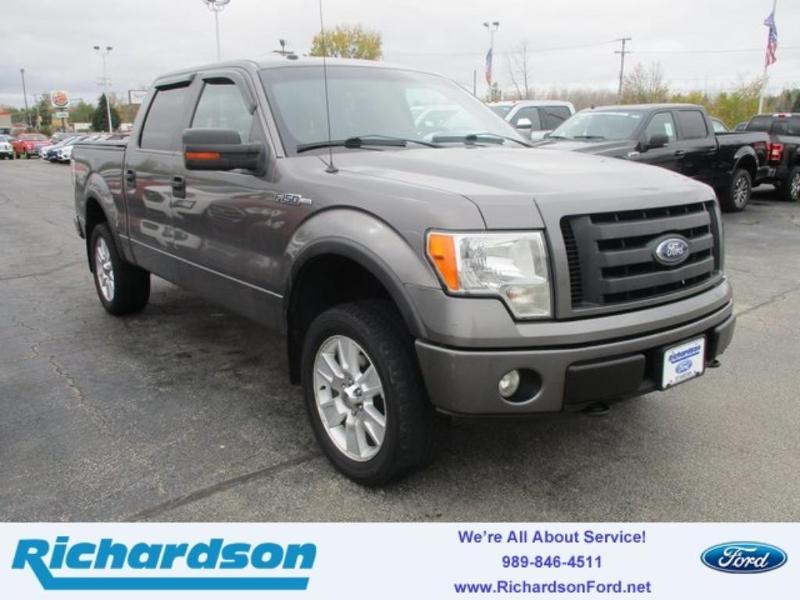 Ford F-150 2010 $10900.00 incacar.com